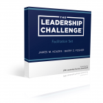 The Leadership Challenge Facilitation Set
